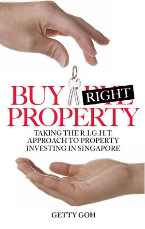 """Tibits I learnt from """"Buy Right Property"""""""