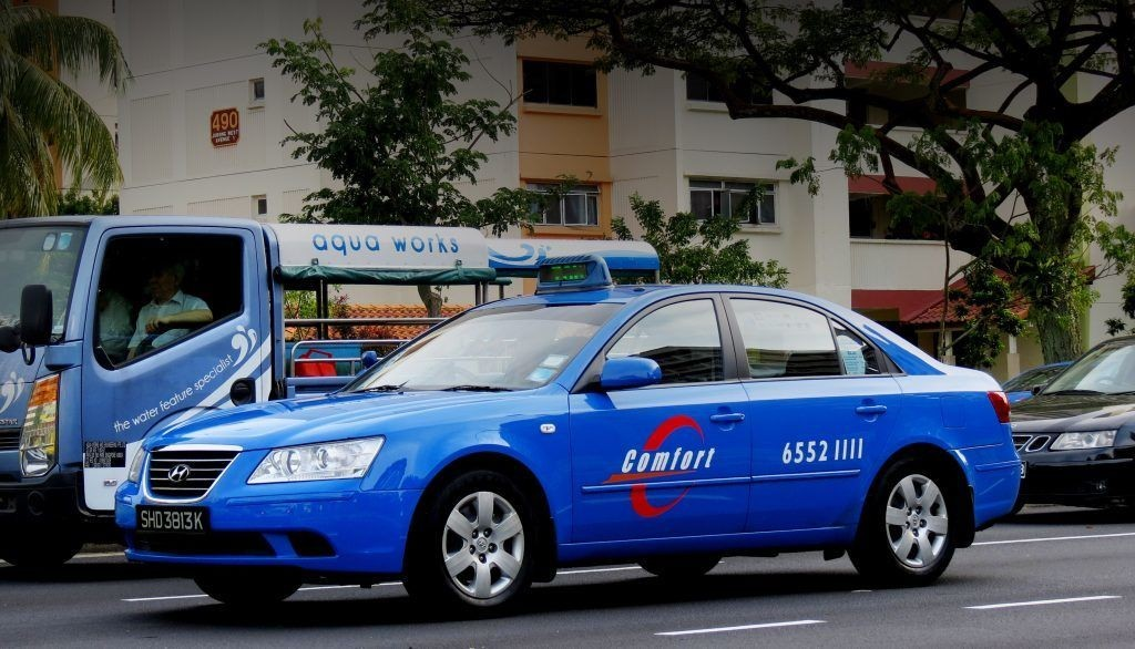Is ComfortDelgro Corporation Ltd A Good Buy Or A Goodbye?