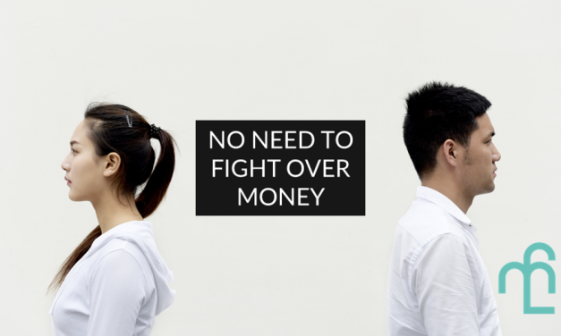 7 Ways Couples Can Manage Their Money Without Fighting