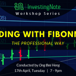 Upcoming Workshop: Technical Analysis – Trading With Fibonnaci – The Professional Way