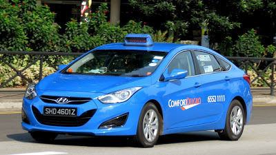 Recent Action – Comfortdelgro & Vicom