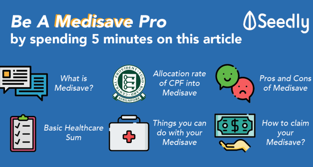 Singaporean's Ultimate Guide: What You Need To Know About Medisave?