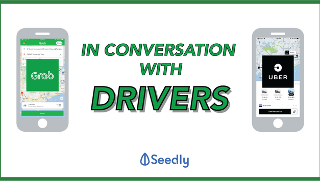 We interviewed a few Grab drivers, here are their thoughts on the merger.