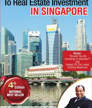 "Tibits I learnt from ""The Ultimate Guide to Real Estate Investment in Singapore"""
