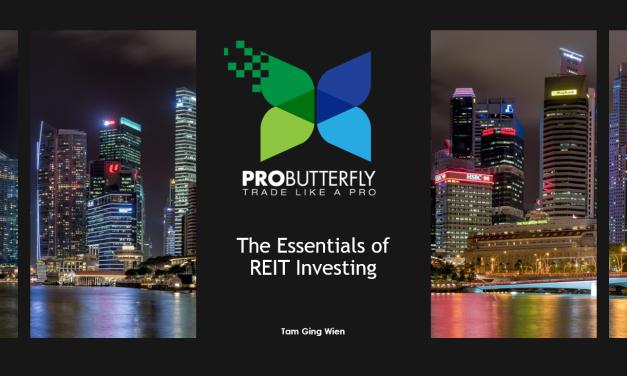 The Essentials of REIT Investing Seminar (Apr-2018)