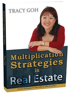 "Tibits I learnt from ""Multiplication Strategies in Real Estate"""