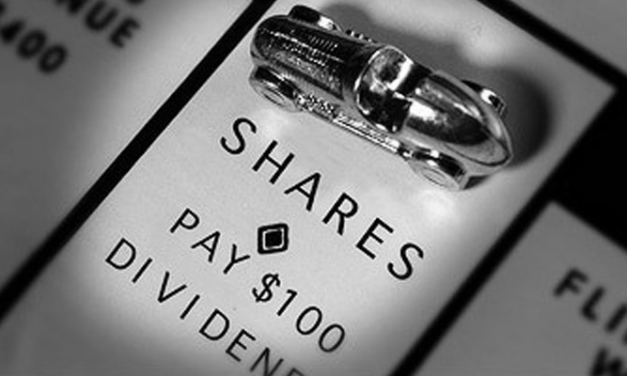 Q1 2018 Dividend Update – Growing My Passive Income