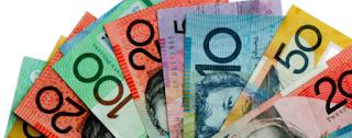 Opening an Australian bank account by a Singaporean