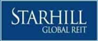 A Peon Analysis – Starhill Global REIT
