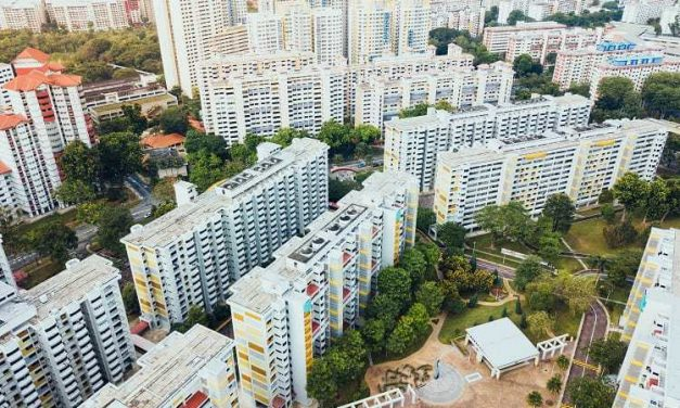 What Are The CPF Housing Grants For HDB BTO and Resale Flats