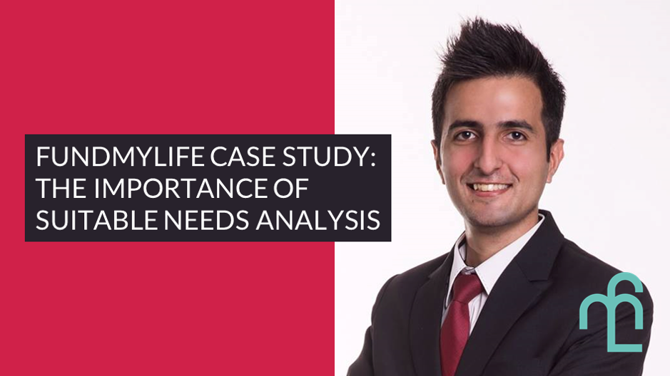 fML Case Study: The Need For Needs Analysis