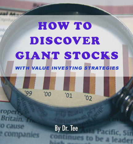 How to Discover Giant Stocks with Value Investing Strategies