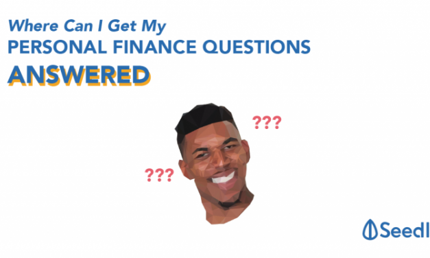 Where Can I Get my Personal Finance Questions Answered?