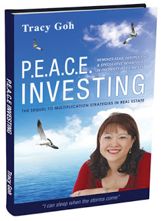 """Tibits I learnt from """"PEACE Investing"""""""