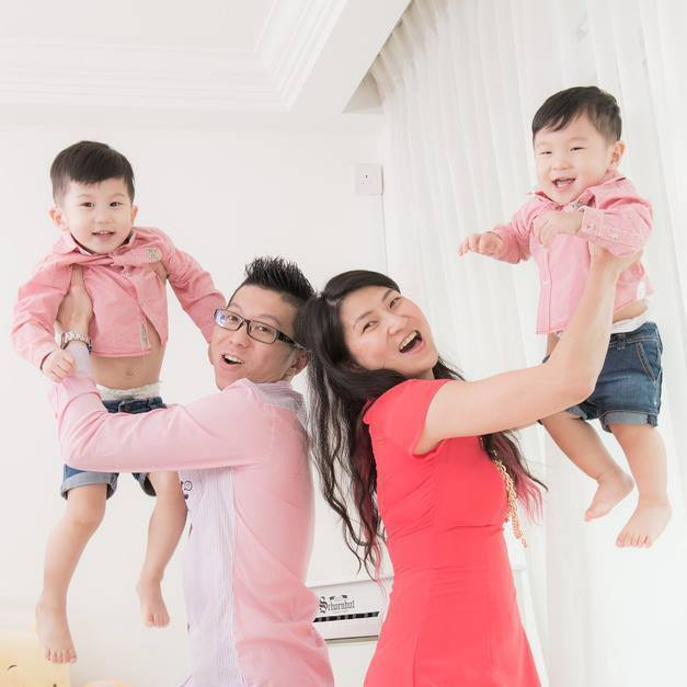 Mothers' Day Special: How 5 Amazing Singaporean Mummies Overcome The Challenges They Face, When Raising Their Children