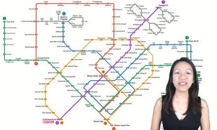 Property Soul Podcast Episode #3: Should I Buy Near MRT Stations?