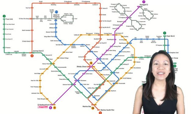 Property Soul Podcast Episode #3: Should I Buy Near MRT Stations?