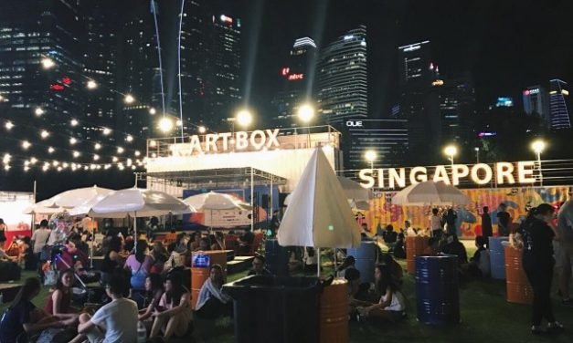 Overpriced Food You Can Make Yourself: From Artbox and Geylang Serai Bazaar 2018