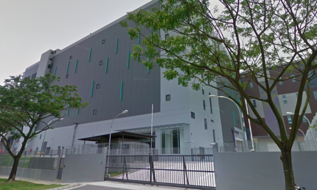 Keppel DC REIT and Kingsland Data Centre acquisition