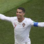 My World Cup 2018 shenanigans…