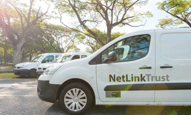 Analysis of Netlink NBN Trust