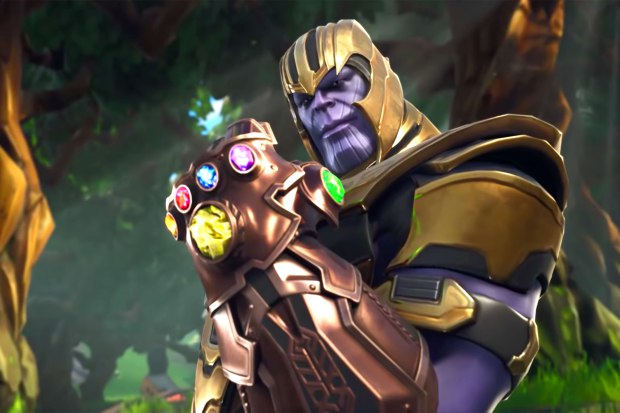 """FY18Q2 -""""Fun Isn't Something One Considers When Balancing TTI's Portfolio. But This…(heh heh heh heh) Does Put A Smile On My Face."""""""
