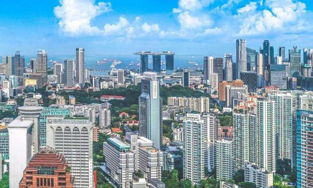APAC Realty Limited: Initiation Report