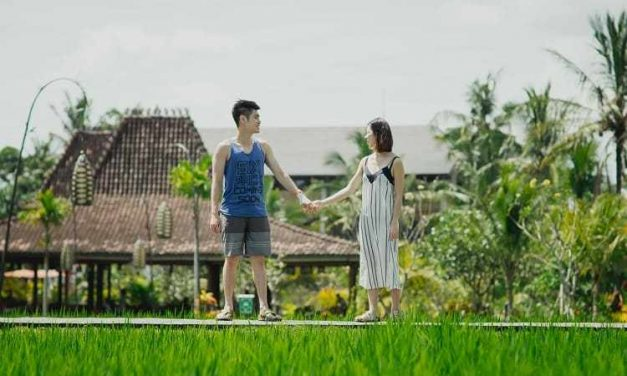 Bali As Our Top Babymoon Destination