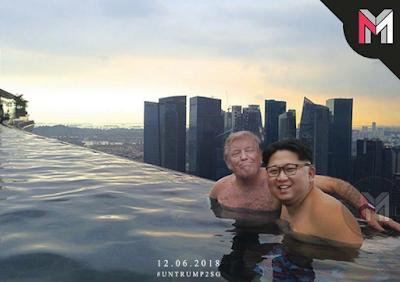 Buy Pyongyang Property!