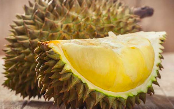 Win a Durian Supper for World Cup !!!