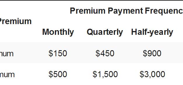 fML Reviews: NTUC Income VivoLink
