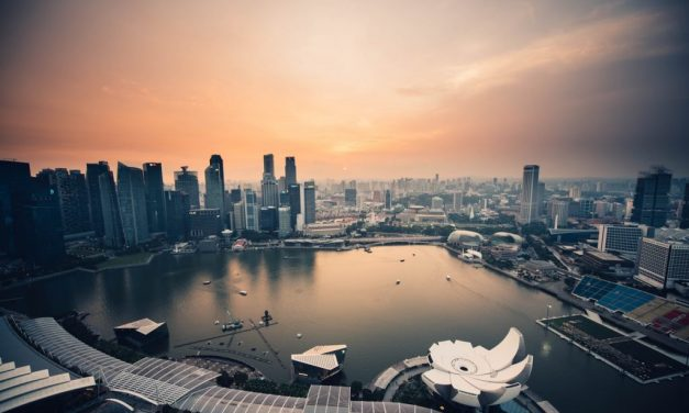 There Are 10 Things You Must Know About CapitaLand Mall Trust