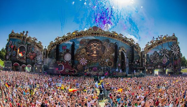 How Much Does Ultra Music Festival (UMF) Makes?