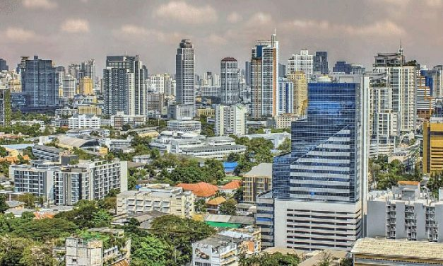More about buying condos in Bangkok