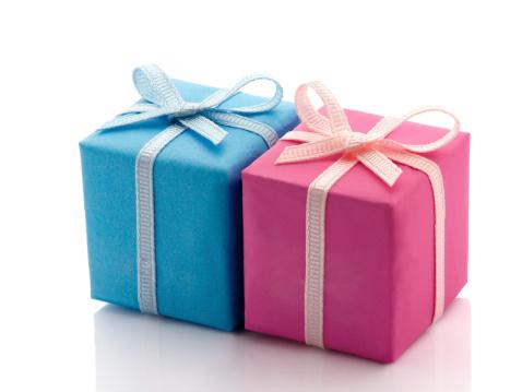 A reward for giving birth