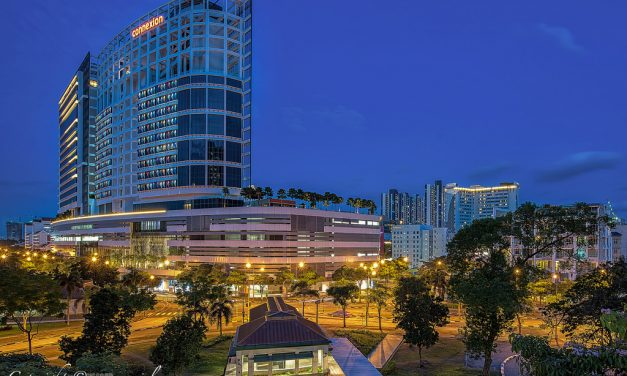 Recent en bloc deals in the Singapore market
