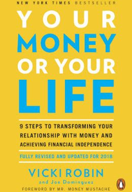 Book Review – Your Money or Your Life