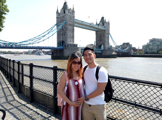 10 Days in London – Itinerary and Expenses