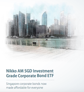 IPO Analysis: Is the Nikko AM SGD Investment Grade Corporate Bond ETF worth subscribing?