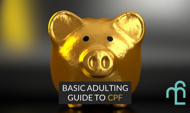 The Essential CPF Guide For Young Adults