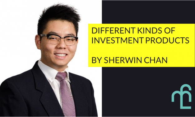 A Really Simple Guide On Investment Products To New Investors