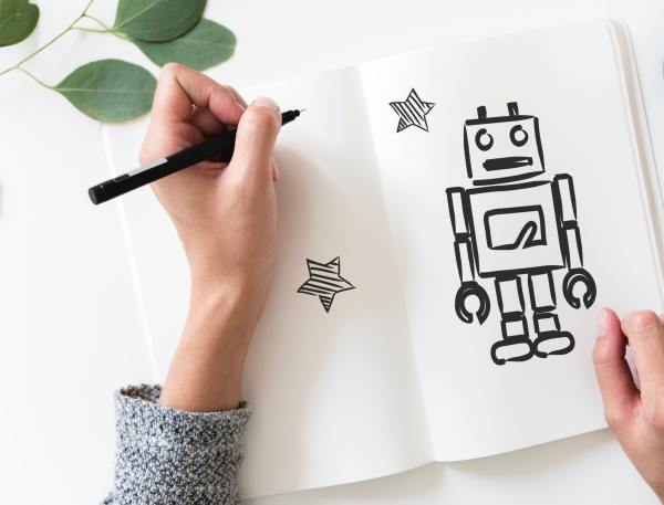 Automation — Why Is It Different This Time