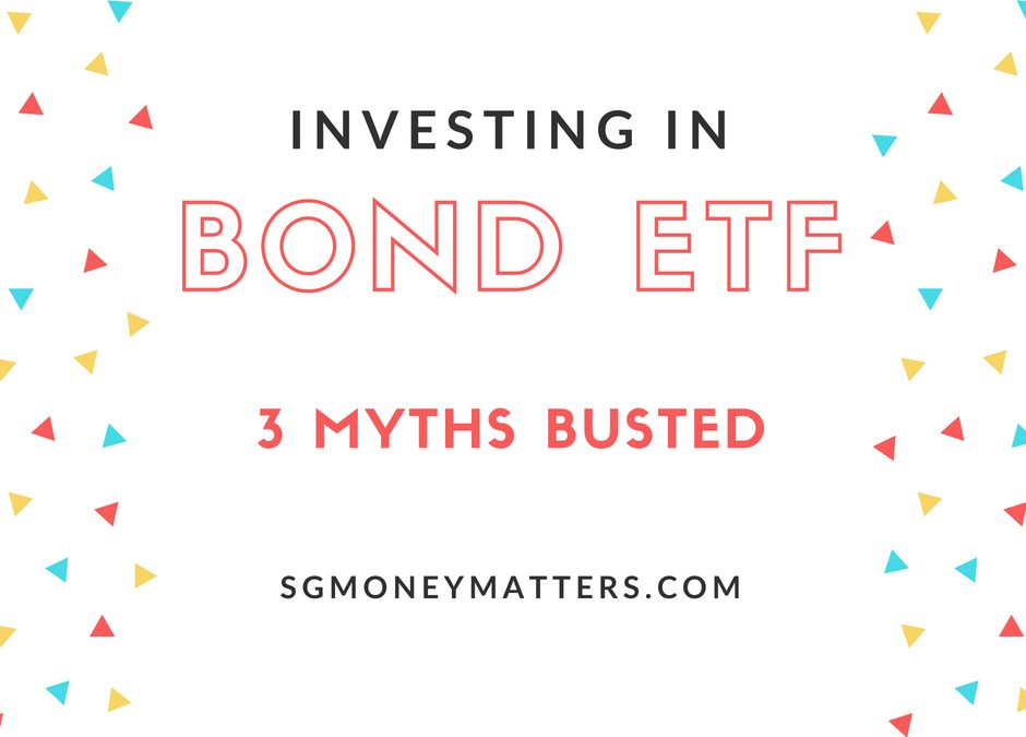 3 Myths of Bond ETF Investing and Why I Give It a Miss