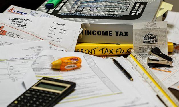 Parenthood Tax Rebate Rocks!