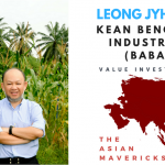 #5 The Asian Mavericks – Leong JyhWen (Baba Gardening)