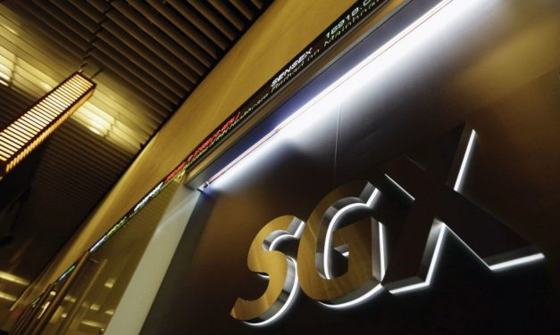 Is Singapore Exchange Limited The Perfect Investment For You?