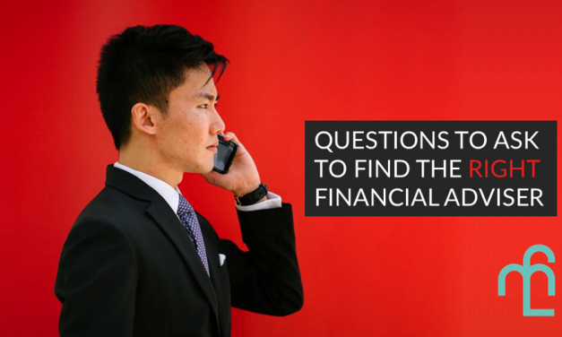 Want To Pick The Right Financial Adviser? Ask These 5 Questions (And A Bonus Tip)!