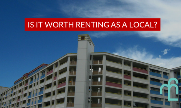 Renting As A Singaporean, Yay Or Nay?