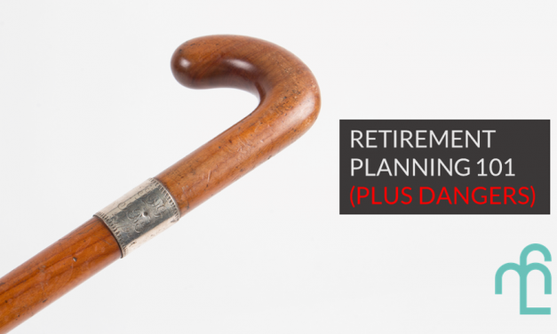 What Is A Retirement Plan (And What Can Derail Them)?