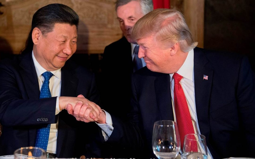 Trump Plans To Impose Tariff From 10% To 25%, What Will Happen To Singapore Market?